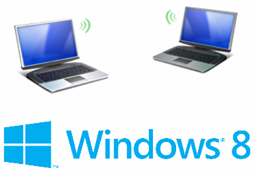 Set Up Wireless Ad Hoc Internet Connection In Windows 8 | Redmond Pie