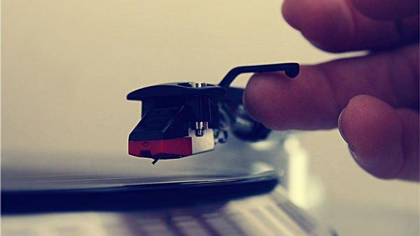 Le succès du vinyle
