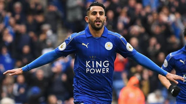EXCLUSIVE: Leicester to accept ¤38m Roma bid for Mahrez - Daily Soccer News