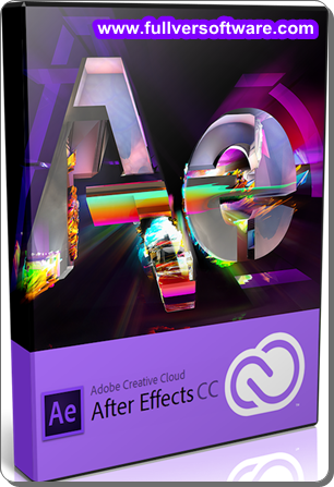 Adobe After Effects CC 2018 v15.0.0 With Patch [XFORCE + Painter] | Full Version Software