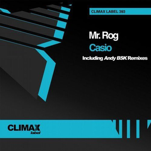 Casio EP (Remixes) [Climax]