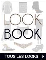 Découvrez toute la mode femme signée Mim, la nouvelle collection et les tendances de la rentrée. Craquez pour la mode Mim !