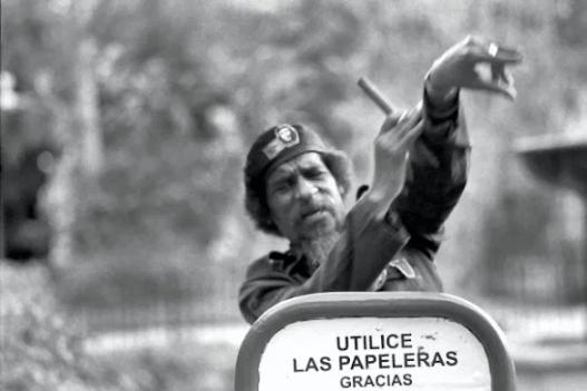 Los Susurros de Cantero: Mis tres tristes tigres (A Guillermo Cabrera Infante) | - EL IDÍLICO EXISTENCIALISTA -