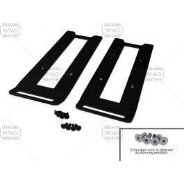 Side handles for IC-7300