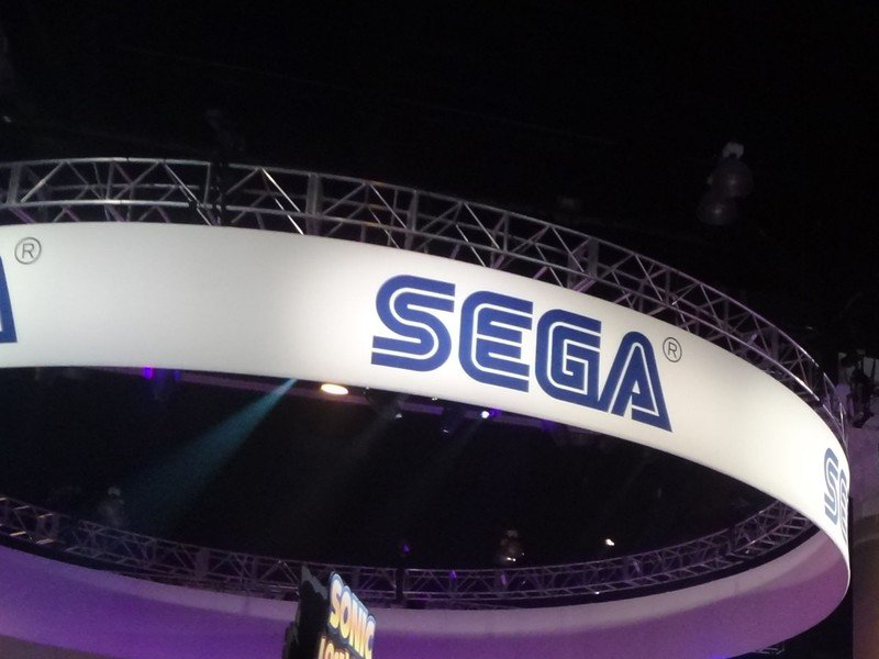 Sega reveals the names of a whole bunch of deleted games