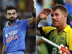 Entertainment update: India Vs Australia