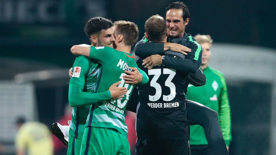 Prediksi Bola RB Leipzig Vs Werder Bremen 25 November 2017