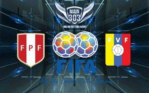 Prediksi Peru vs Venezuela 1 April 2015 Laga Persahabatan