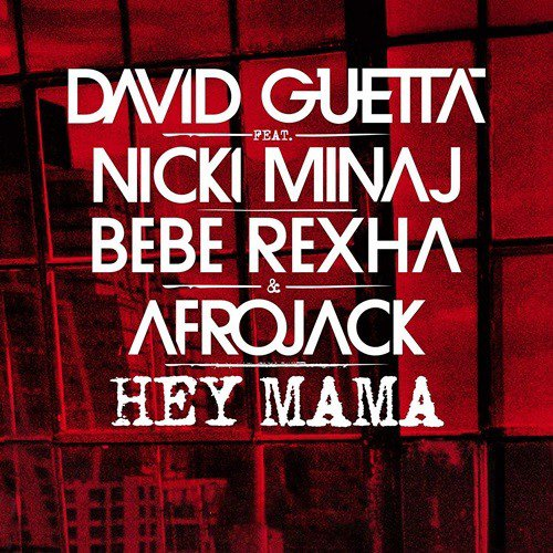 David Guetta Feat. Nicki Minaj & Afrojack - Hey Mama (Electro Rocking Boyz Remix)[FREE DOWNLOAD]