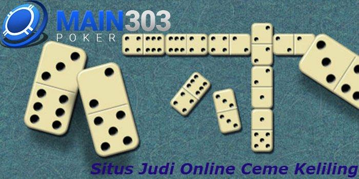 Situs Judi Online Ceme Keliling