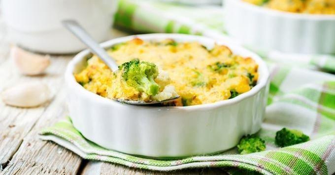 15 recettes végétariennes riches en fer - Cuisine AZ