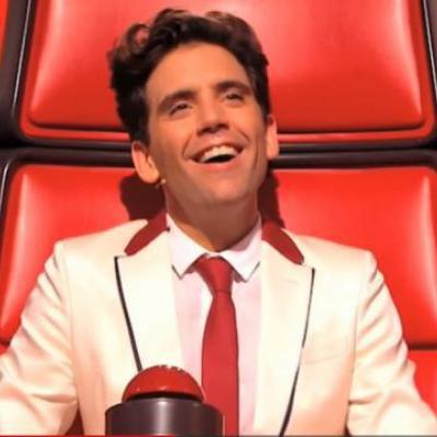 Le chanteur Mika sans The Voice, c'est un peu comme Ringo sans Sheila ou la Mayonnaise sans les frites