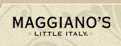Maggiano's Little Italy | Italian-American Restaurants and Banquet Facilities