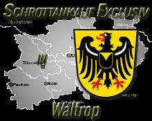 Schrottabholung Waltrop | Schrottankauf Exclusiv