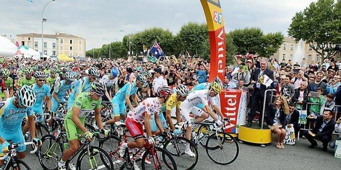 Les vignerons de l'Aude menacent de perturber le prochain Tour de France