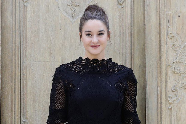 Shailene Woodley Shares Poem After Being Arrested