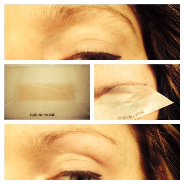 astuces épilations sourcils!!! - mlle-divinecuts.over-blog.com