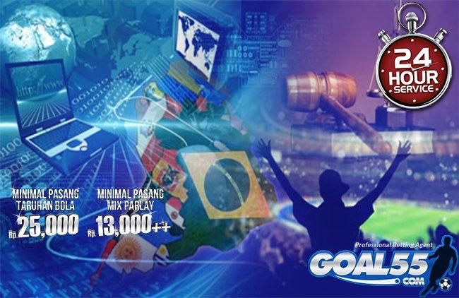 Main Judi Bola Online Dengan Deposit Murah