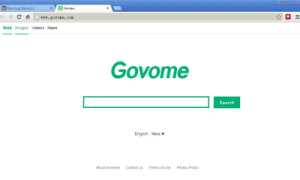 Learn How To Remove Govome Virus , Uninstall/ Remove Govome Virus « EasyFixVirus.com
