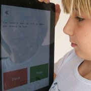 Dyslexie: une application iPad/iPhone facilite la lecture en espaçant les lettres | PsychoMédia