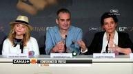 Suivez le Festival de Cannes en direct