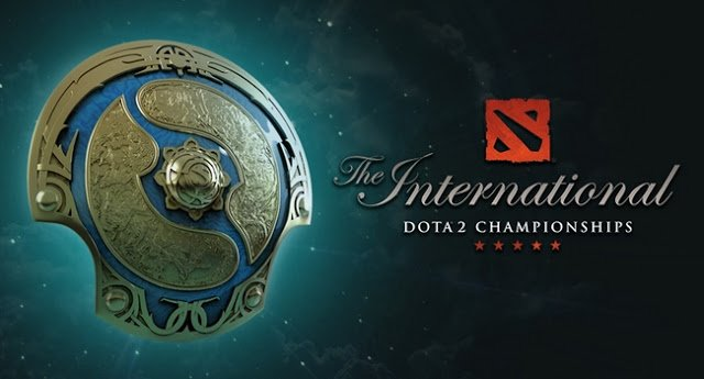 The International 2017 group stage matchups and schedule announced - Gosugames