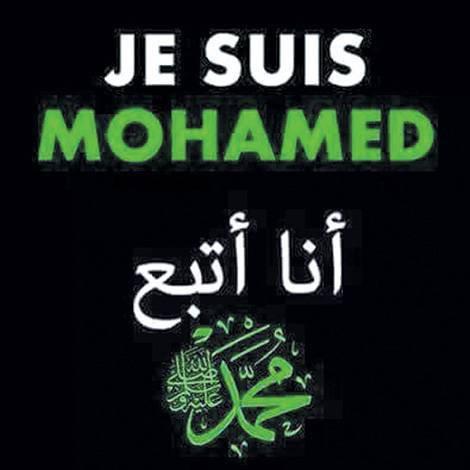 Photos je suis avec mohamed