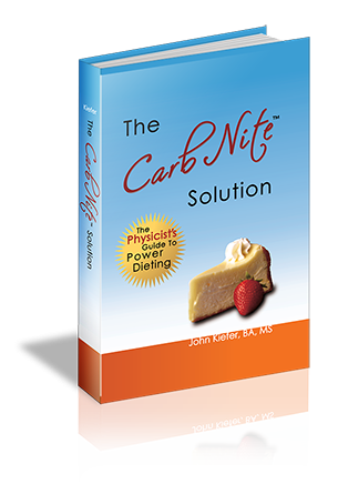 The Carb Nite Solution Review - Scam or Credible?