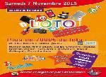 Annonce 'Loto Toulouse 07/11/15. 7000€ de lots'