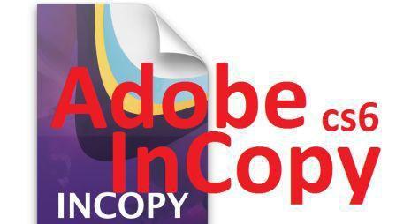 Adobe InCopy CS6 Crack Serial Keygen Free Download