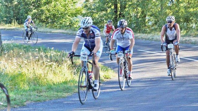 """Tous les classements de la cyclosportive """"La Jalabert"""" 2014 - France 3 Midi-Pyrénées"""