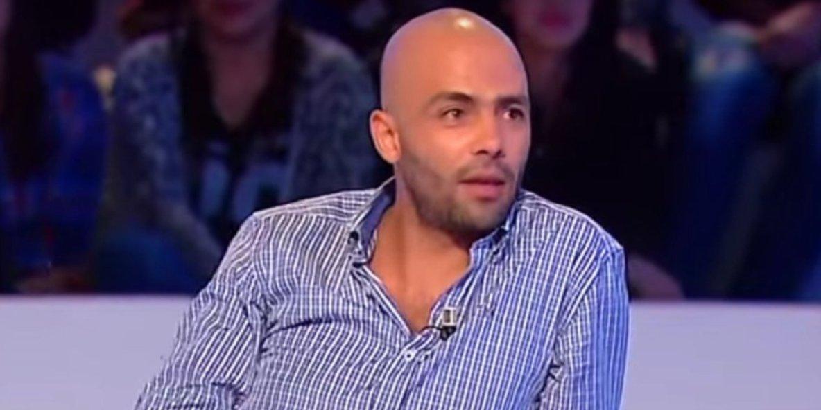 L'acteur Ahmed Landolsi est devenu une caricature de l'homophobie en Tunisie