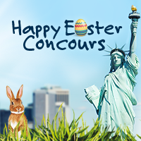 Happy Easter Concours