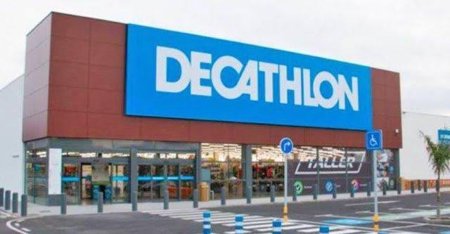 Gagner un bon d'achat chez Decathlon de 300€ en France - Cadeaux en ligne France