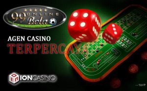 Tips Untuk Pilih Situs Judi Casino Terpercaya