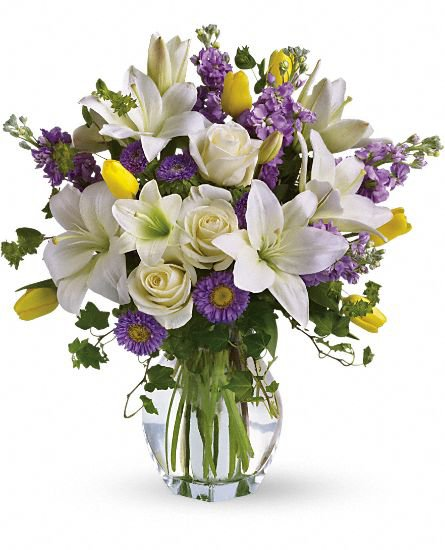 Buy Mothers Day Flower Arrangements From Giftblooms