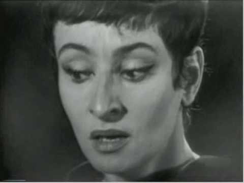 Barbara - 1964 Nantes