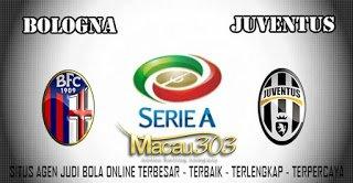 IDN SPORTSBOOK MACAU303: Prediksi Judi Bola Bologna vs Juventus 29 Mei 2017