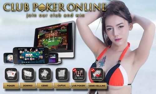 7 Langkah Jitu Jika Ingin Menang Dalam Putaran Poker Online