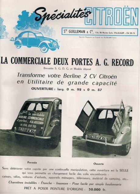 pub 2 cv - Page 3 | 2 CV | Pinterest | Cars, Classic Cars and Automobile