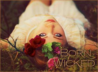 Curious Cat : Born Wicked de Jessica Spotswood