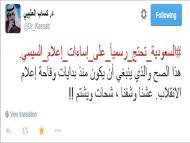 السعودية والإعلام المصري.. بلغ السيل الزبى