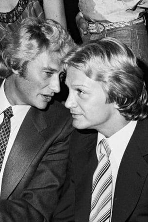 Johnny Hallyday et Claude François: leurs tombes dérangent