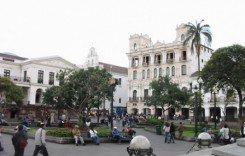 Voyages de tourisme en Equateur - Circuits de visite à Quito