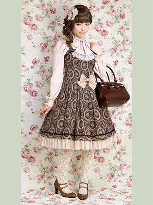 La Garde-Robe Lolita de A à Z