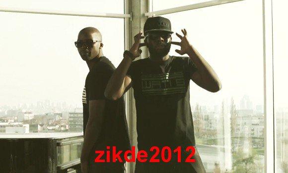 musique de 2012