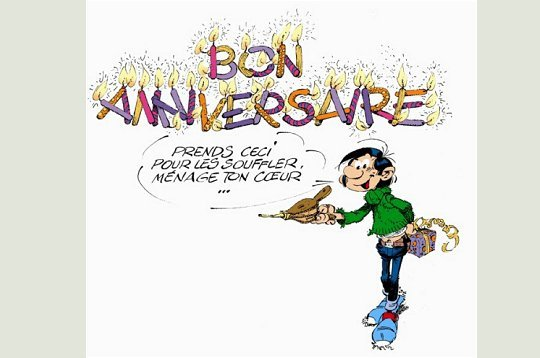 VdM Racing :: 50 ans pour Enri!!!!!!!
