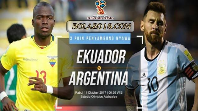 Partai Hidup Dan Mati Untuk Argentina - Berita Bola Terkini