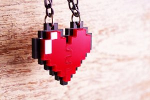 Valentine's Day Gift Ideas: Geeky Jewelry