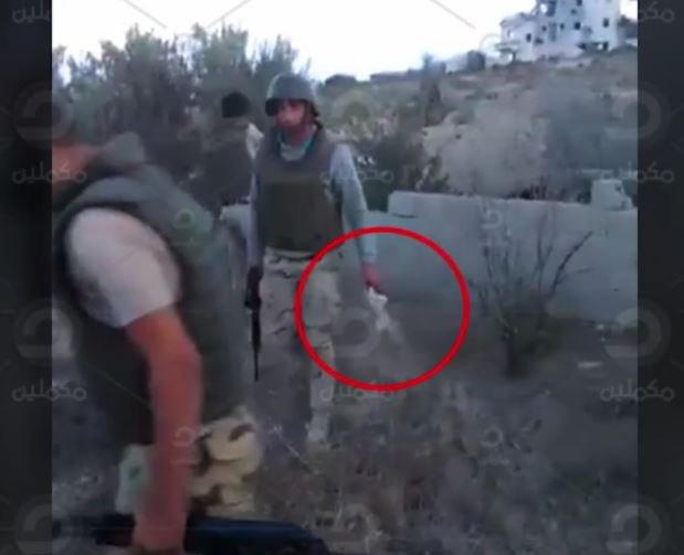 شاهد: الجيش المصري يصفي عددا من شباب سيناء عقب اعتقالهم | الجزيرة مباشرSee: Egyptian army kill a number of youths of Sinai after arrest